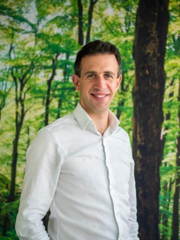 Kristof Descheemaeker