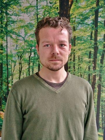 Benjamin De Bruyn