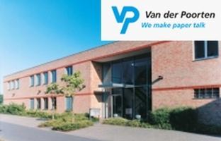 Van der Poorten