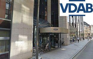 VDAB Comfortmeter