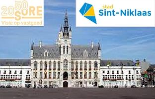 Vastgoedplan Sint Niklaas